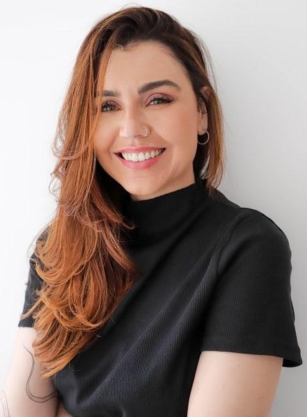 Mirela Pizani em entrevista especial