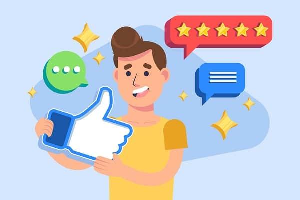 Importância do feedback