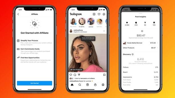 Qual a importância do Instagram para as empresas?