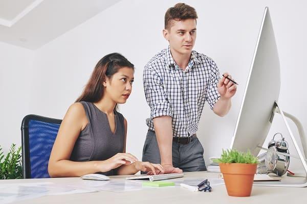 Design para sites de empresas