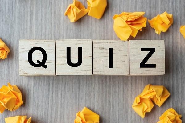 4 principais dicas para criar um quiz para a sua marca