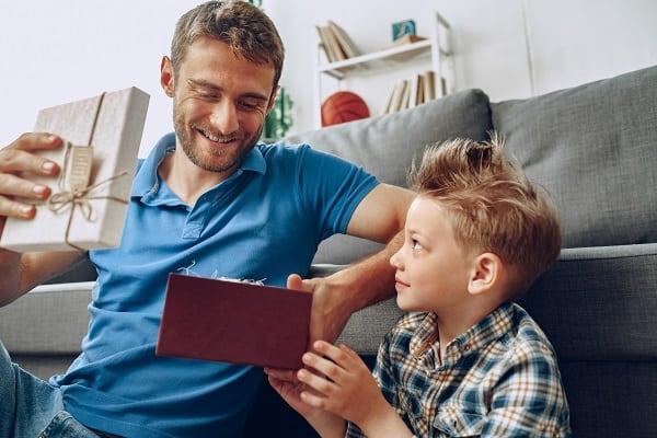 Marketing para a comemoração do Dia dos Pais