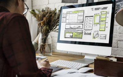 Como criar um site em WordPress para empresas