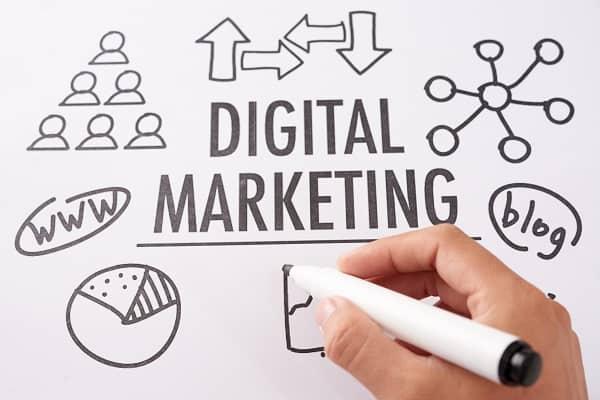 5 tendências de marketing digital