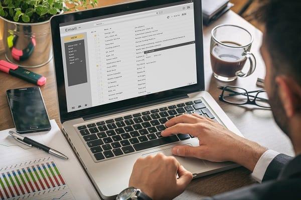 Criar um e-mail marketing mais assertivo e direto