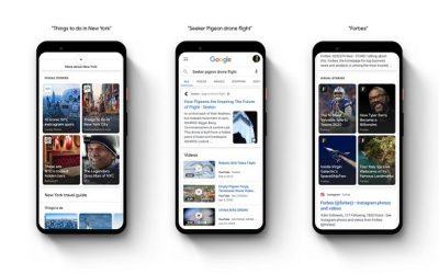 Web Stories: o que é e como incorporar ao plano de comunicação da empresa